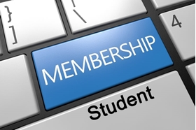 Picture of Student Annual Membership